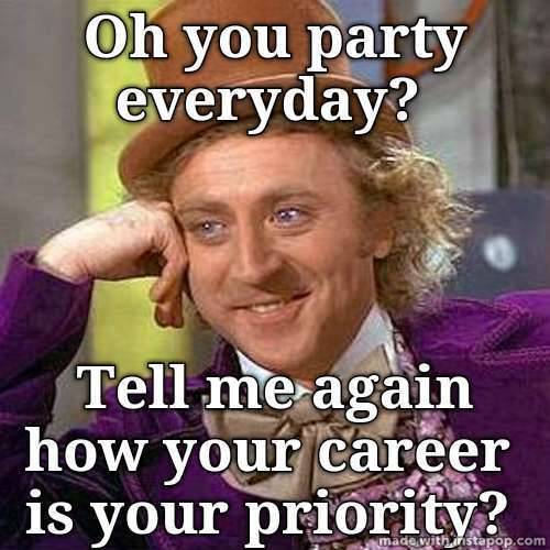 party wonka